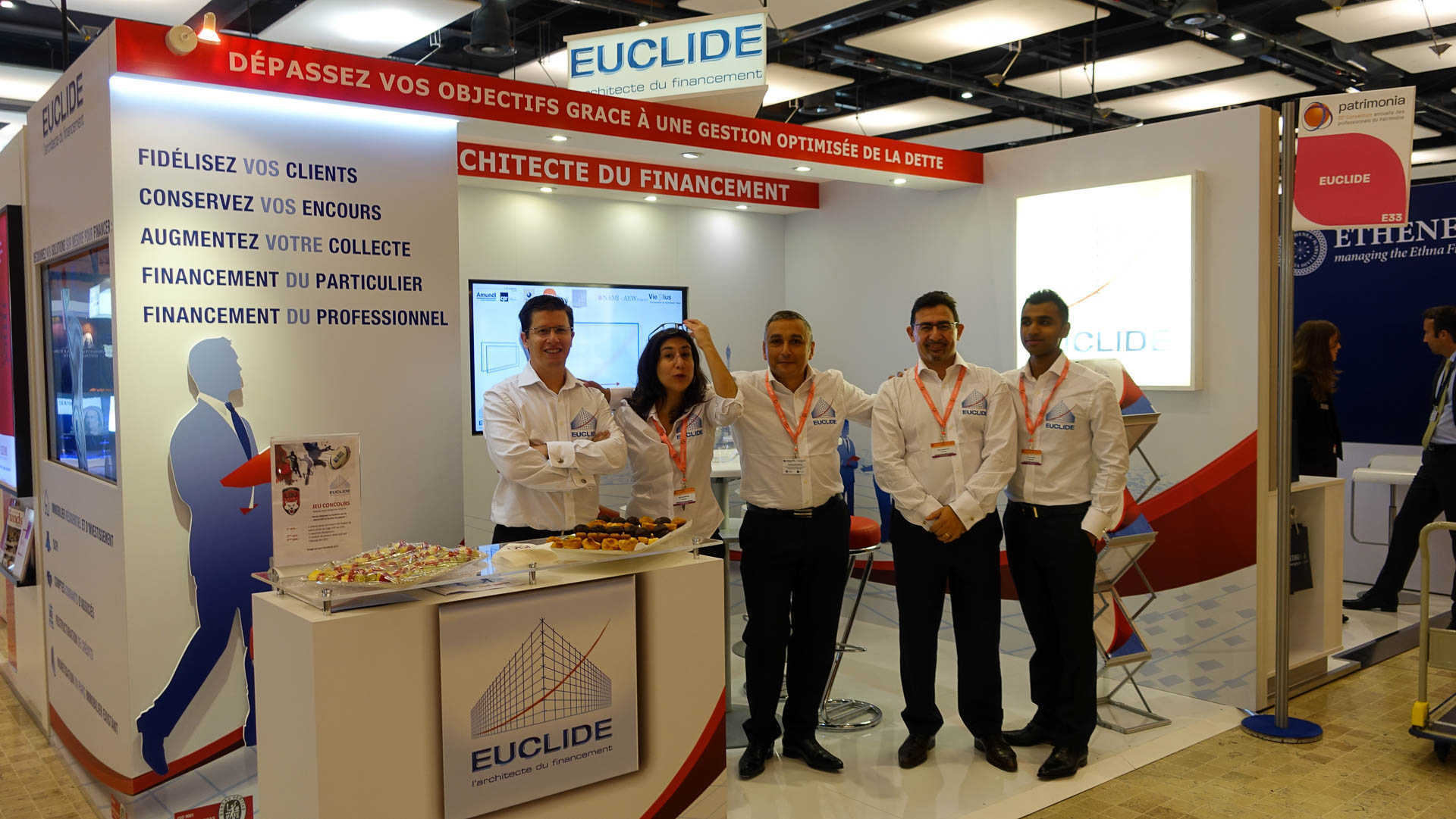 Salon-patrimonia-2015-stand-conference-Euclide-financement